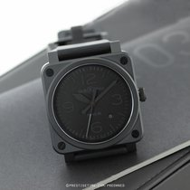 Bell & Ross BR 03-92 Ceramic BR03-92 Automatic 42mm folosit
