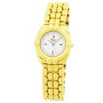 Chopard Gstaad Yellow gold 24mm White Roman numerals United States of America, Georgia, Atlanta