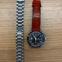 Omega Speedmaster Day Date 3520.50.00 1998 pre-owned