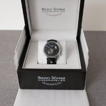 Bruno Söhnle Steel Automatic 17-12149-741 pre-owned