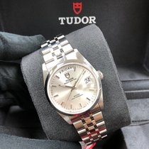 Tudor Prince Date new Automatic Watch with original box and original papers M76200-0009