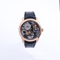 Greubel Forsey Double Tourbillon 30° Růžové zlato 47.4mm