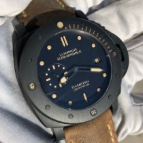 Panerai Special Editions Ceramic 47mm Black No numerals United States of America, Texas, Frisco