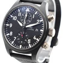 IWC Pilot Chronograph Top Gun 44mm Black United States of America, California, Beverly Hills