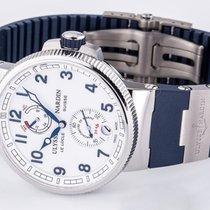 Ulysse Nardin Marine Automatic Chronometer