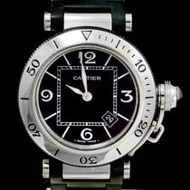 Cartier Pasha Seatimer Lady
