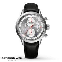 Raymond Weil Titanio Automático nuevo Freelancer