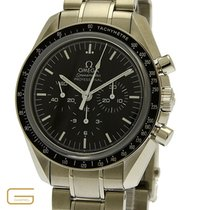 Omega Speedmaster First Watch, Worn on the Moon