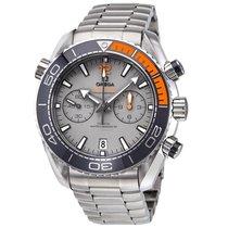 Omega Seamaster Planet Ocean Titanium Men's Watch 215.90.46.51...