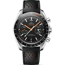 Omega Speedmaster Racing Acero 44.25mm