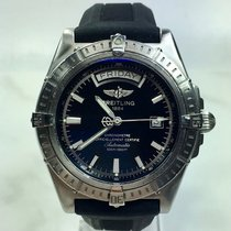 Breitling Headwind Box + Papiere (B+P)