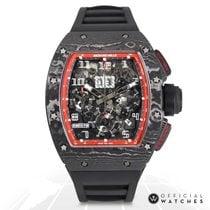 Richard Mille RM 011 nové