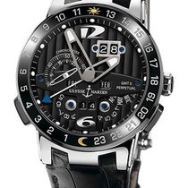 Ulysse Nardin 320-00 El Toro / Black Toro Watch