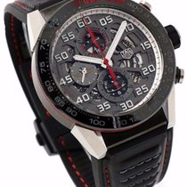 TAG Heuer Carrera Heuer 01 Chronograph CAR2A1D - Limited...