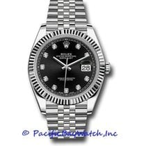 Rolex Datejust II new Automatic Watch with original box and original papers 126334