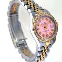 Rolex 26mm Automatic Lady-Datejust pre-owned