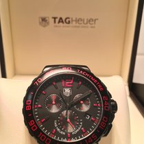 1d5730b7f137 TAG Heuer Titanium watches - all prices for TAG Heuer Titanium ...