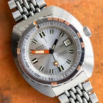 Doxa Steel Automatic SUB 300T pre-owned