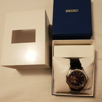 Seiko Coutura tweedehands 42mm Staal