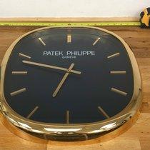 Patek Philippe Wall Clock (Elipse)