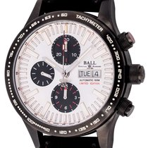 Ball Steel 43mm Automatic CM2192C-P2-SL new