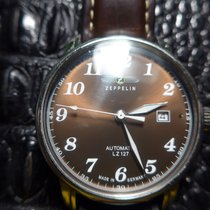 Zeppelin Automatic pre-owned