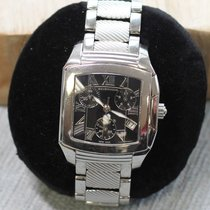 Mauboussin 30mmmm Quartz pre-owned Black