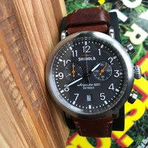 Shinola Runwell Chronograph