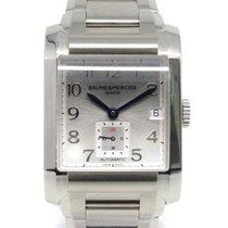 名士 Hampton Watch Stainless Steel Silver 65697 2068
