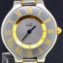 Cartier 21 Must de Cartier 1340 1990 gebraucht