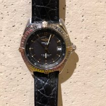 Breitling Antares Gold/Steel Blue United States of America, New York, scarsdale