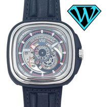 Sevenfriday P3-1 Steel 47,6mm