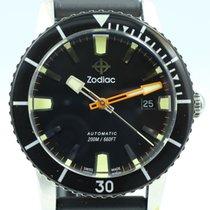 Zodiac 40mm ZO9256 new