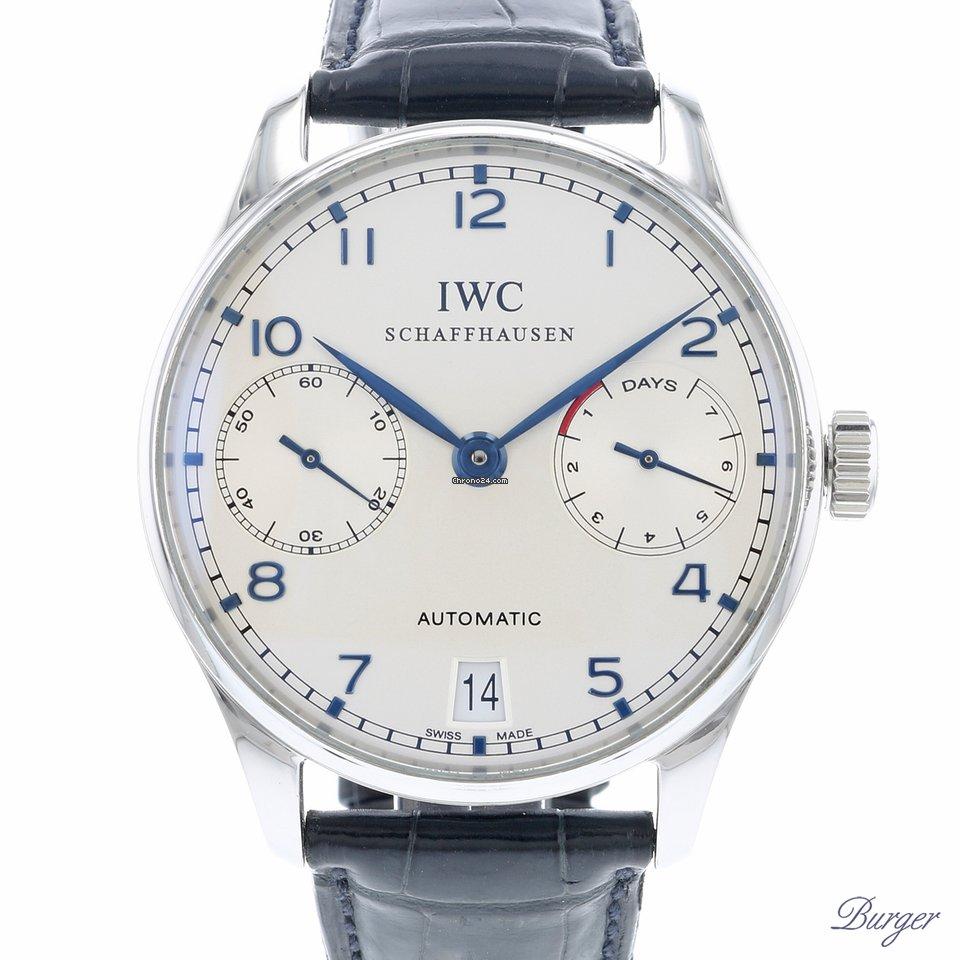 1ae4efc1a32 Comprar relógios IWC