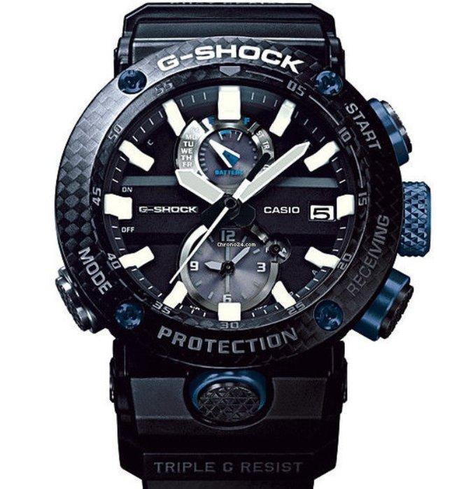 d67f98f4e013 Casio G-Shock GWR-B1000-1A1ER en venta por 655 € por parte de un Trusted  Seller de Chrono24