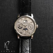 A. Lange & Söhne Langematik Perpetual 310.025 pre-owned