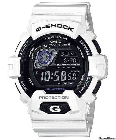 9c5648420207 Casio Aluminum Watch GW-8900A-7JF en venta por 346 € por parte de un  Trusted Seller de Chrono24
