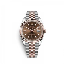 Rolex Datejust II new Automatic Watch with original box and original papers 1263310002