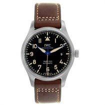 IWC Pilot Mark new Automatic Watch with original box IW327006