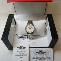 Tissot Tradition Staal 33mm