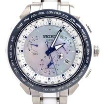 Seiko Astron GPS Solar SBXB039 8X53-0AA0-2 occasion