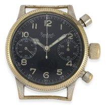 Hanhart 41mm Chronograph