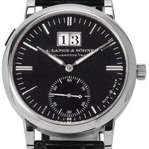 A. Lange & Söhne Langematik 308.027 2002 pre-owned
