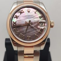 Rolex Lady-Datejust Acier 31mm Nacre France, LYON - Tassin La Demi Lune