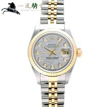 Rolex Lady-Datejust 79173G 2002 occasion
