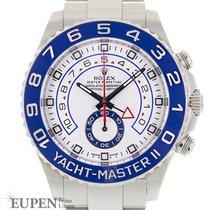 Rolex Yacht-Master II 116680 LC-EU 2015 gebraucht