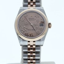 Rolex Lady-Datejust Acero y oro 31mm