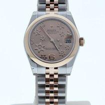 Rolex Lady-Datejust 178241 2010 new