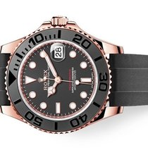 Rolex Yacht-Master 37 268655 2015 pre-owned