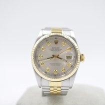 Rolex Gold/Steel 36mm Automatic 16013 pre-owned United Kingdom, Hertfordshire